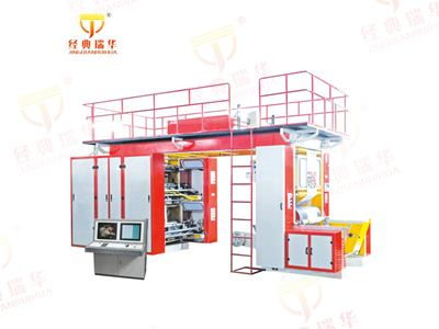central-drum-flexo-printing-machine